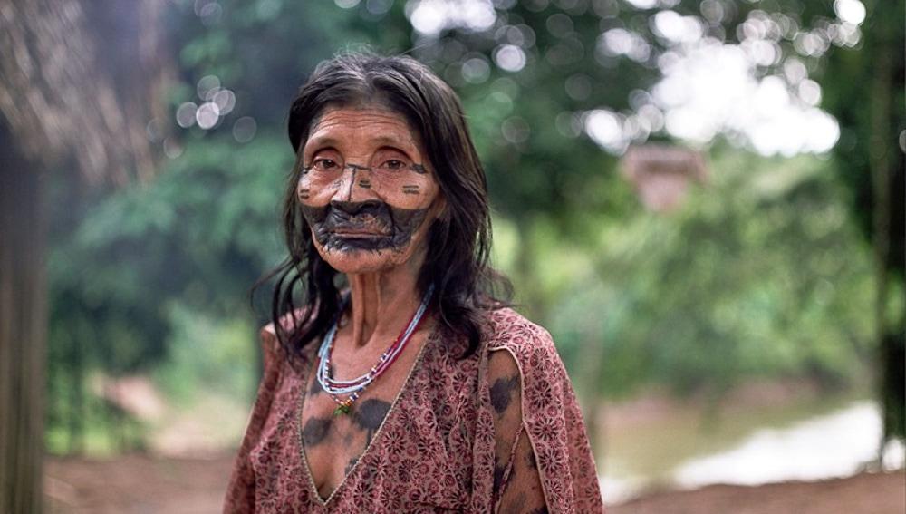 Los Amahuacas