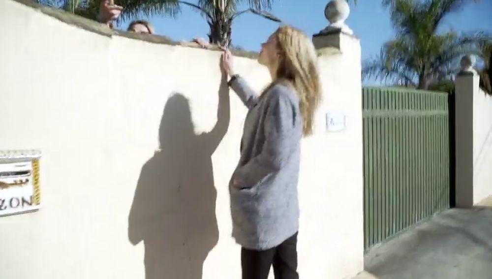 Expediente Marlasca habla con la mujer de Manuel Alonso