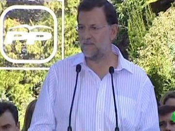 """Rajoy exige no hacer política con las pensiones pero no pensaba igual en la oposición: """"Se iban a revalorizar"""""""