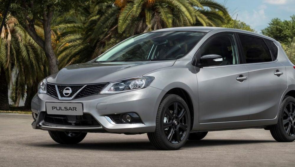 Nissan pulsar sport