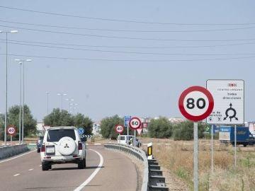 señal-velocidad