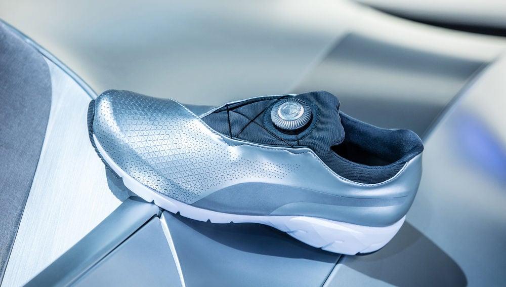BMW y Puma crean la zapatilla perfecta para runners y