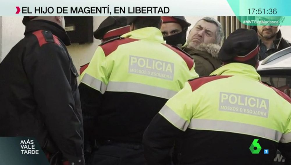 Jordi Magentí