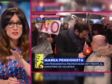 Ana Morgade y Paquita