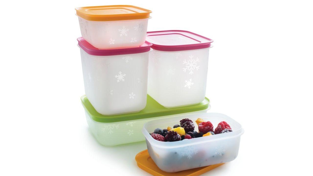 c36ab9aa8 Ojo al táper: no todos los plásticos valen para guardar comida | LA SEXTA TV