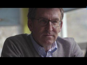 """¿Va usted a suceder a Mariano Rajoy?"": Núñez Feijóo responde este domingo a Jordi Évole"