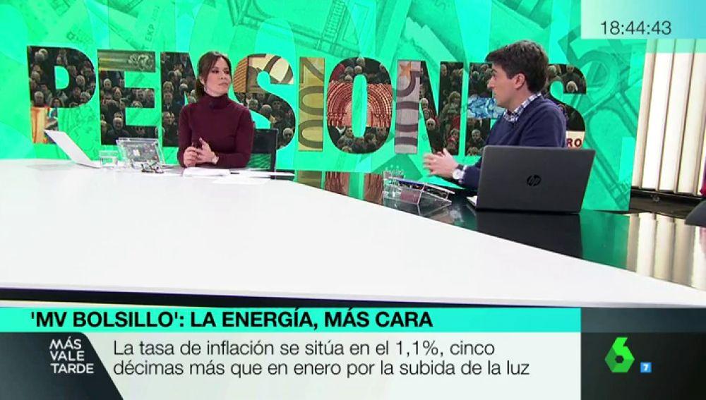 Jorge Morales de Labra, en MVT