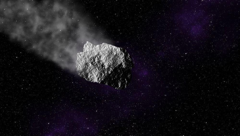 Son muchos los asteroides que se aproximan a la Tierra, pero el riesgo de colisión es pequeño