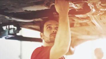 Conductas con las que maltratas tu coche a diario
