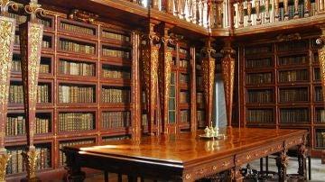 Bibliotecas espectaculares