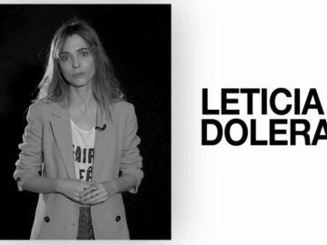 Leticia Dolera en 8-Mujeres