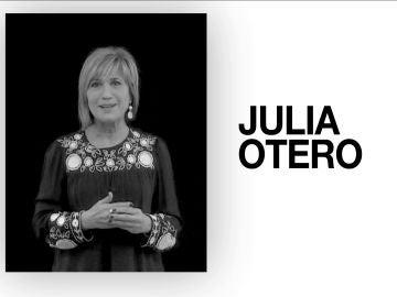 Julia Otero en 8-Mujeres