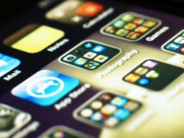 Aplicaciones de móvil
