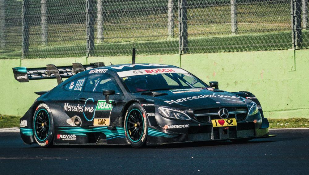 Mercedes AMG DTM