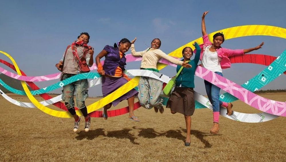 'Yegna', las Spice Girls etíopes