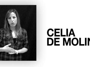 Celia de Molina en '8-Mujeres'