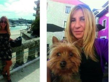 Paz Fernández, la mujer asturiana asesinada