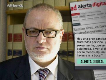 Ramiro Grau