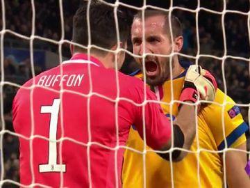 La Juventus asalta Wembley