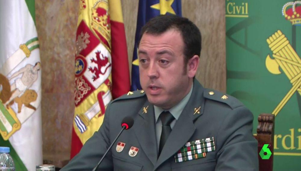 """La Guardia Civil no cree la versión de Ana Julia Quezada: """"Gabriel era un niño bueno, no pudo hacer ese tipo de insultos"""""""