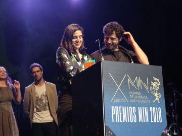 María Arnal i Marcel Bagés
