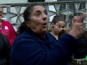 """Habla la familia del menor de 13 años acusado del asesinato de Urrengoetxea: """"Se siente mal, es muy pequeño"""""""