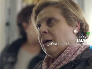 Los vecinos de Villaverde hablan con Madina y Errejón