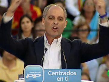 El 'caso Gürtel', o la historia de una corrupción de pata negra marcada por Camps, Ricardo Costa y 'El Bigotes'
