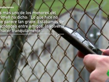 """Así se vive en el único centro de menores de régimen cerrado de País Vasco: """"Te retan, intentan intimidarte y agredirte"""""""