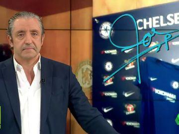 """""""Querido Morata, los errores se acaban pagando"""""""