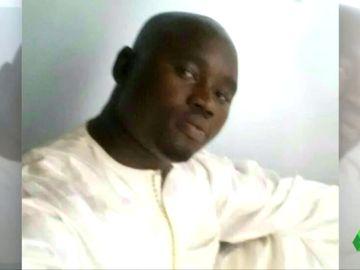 Mame Mbaye, mantero muerto en Lavapiés