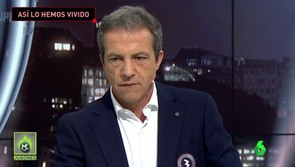 ASÍ HEMOS VIVIDO EL SORTEO DE CHAMPIONS