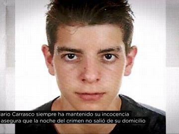 Mario Carrasco, condenado por el crimen de Alhama