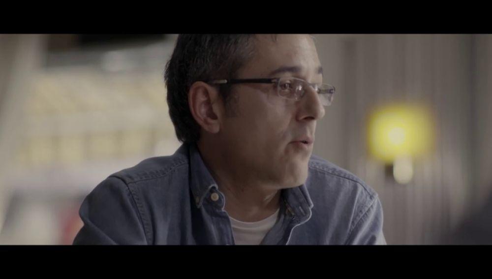 """Eduardo Madina, sobre la crisis soberanista catalana: """"Han caminado hacia escenarios imposibles, por vías ilegales y abusando de la figura de El flautista de Hamelín"""""""