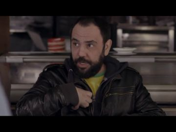 """El 'dardo' de un vecino de Villaverde a la izquierda: """"¿Cómo puede ser amigo Madina de Errejón si luego no se ponen de acuerdo el PSOE con Podemos?"""""""