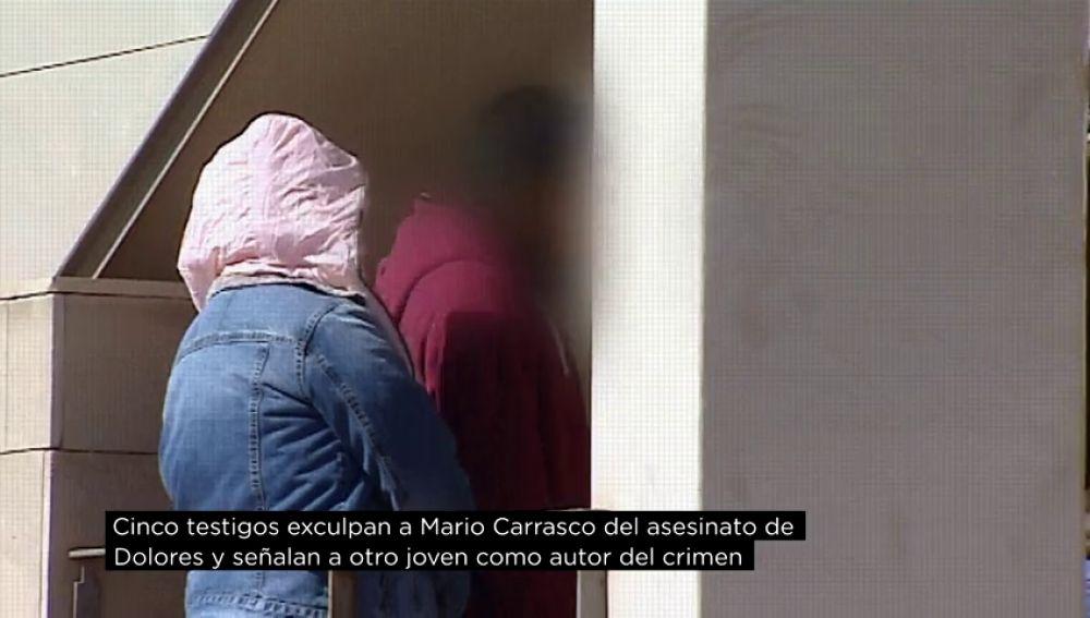 Acusado del crimen de Alhama