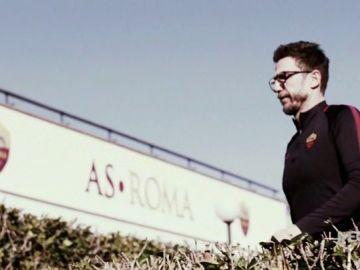 """Di Francesco: """"Los técnicos italianos tenemos que incrementar nuestra capacidad de atacar"""""""