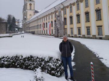 Clara Ponsatí en Austria