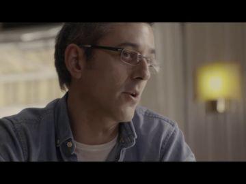 """Eduardo Madina: """"Me gustaría un PSOE que recuperara de forma autónoma su proyecto de país de forma autónoma"""""""