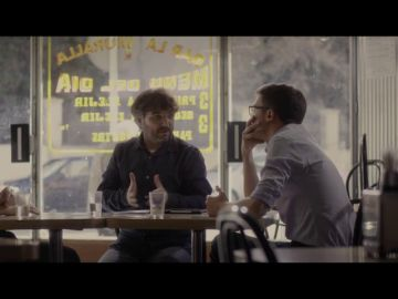 """Jordi Évole, a Íñigo Errejón sobre su cambio de discurso en redes sociales: """"No sé si alguien le ha recomendado menos Gramsci y más Amaya de OT"""""""
