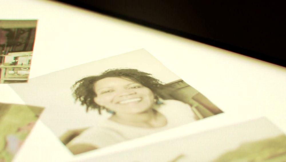 Ana Julia Quezada en una imagen de archivo