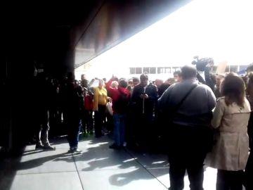 Concentraciones contra Ana Julia Quezada en Almería