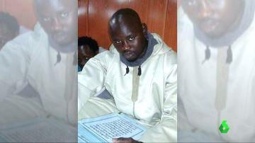 Mame Mbaye en una imagen de archivo