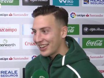 """El 'troleo' del Betis al traductor de Barça TV: """"No estáis solos"""""""