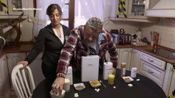 Alberto Chicote enseña a las familias a Comer bien por menos en laSexta