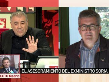 Carlos Sosa, director de 'Canarias Ahora'