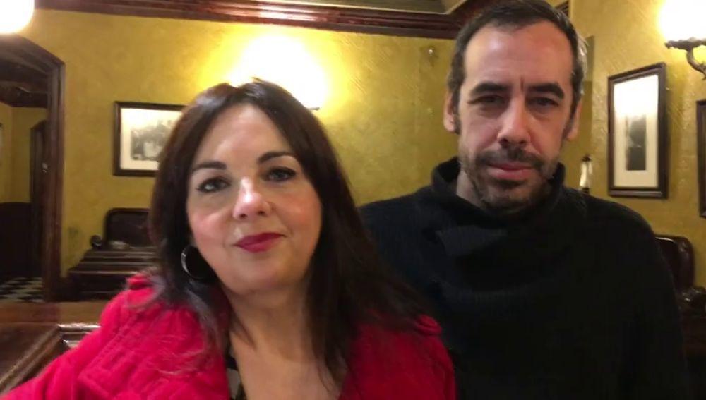 """Maribel Medina: """"España es número uno en dopaje en el mundo"""""""