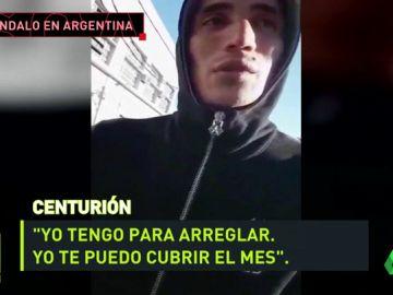 centurion_argentina