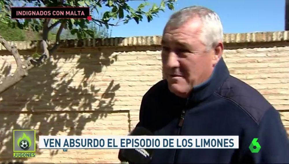 EspañaMalta