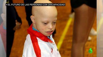 Castilla la Mancha, la primera comunidad en promulgar una ley de cuidado a personas con discapacidad sin familia